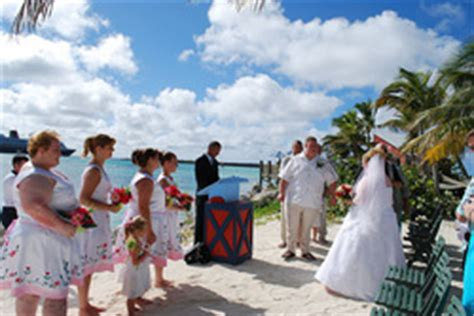 disney cruise line wedding pixie & pirate destinations