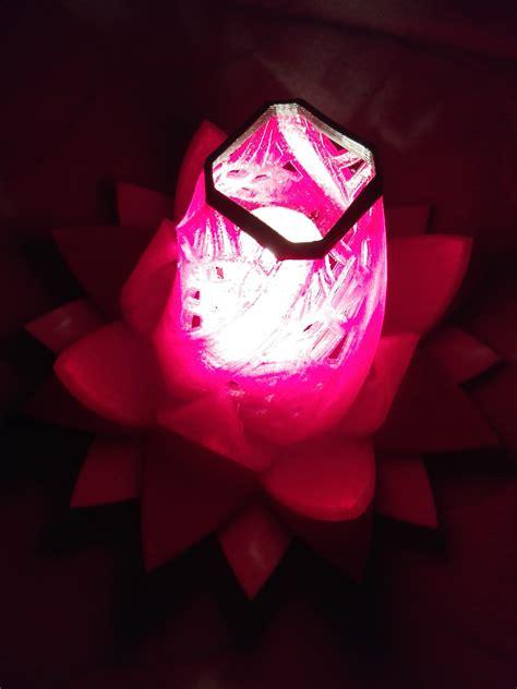 fiore di loto fiore di loto by fdf3d lada interamente prodotta con
