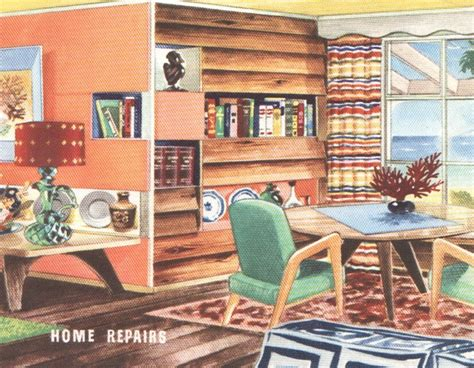 1950s house interior 26 best images about 1950s style on pinterest furniture