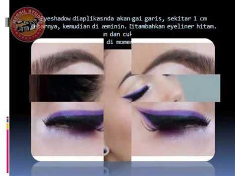 Eyeshadow Ungu tips memakai eyeshadow ungu sebagai eyeliner l tips