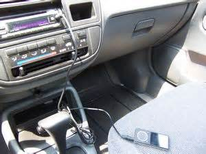 Can I Install An Aux Port In My Car 4 Zune Car Audio Solutions