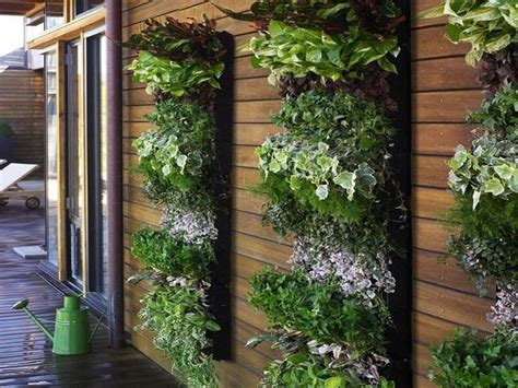 Vertical Wall Garden Kit Diy Vertical Garden Systems Gardens Diy Vertical