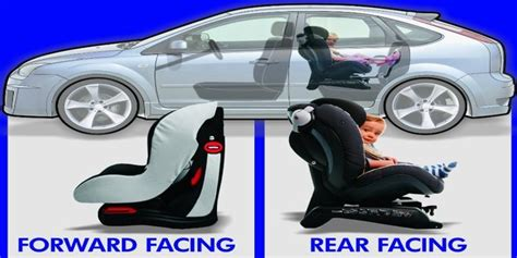 forward facing child seat in front of car car seat info my best car seat