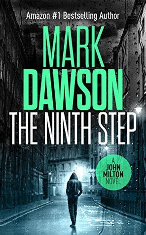 the ninth step john milton 8 by mark dawson reviews
