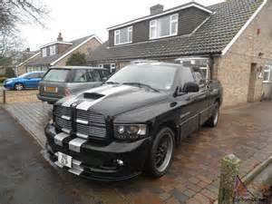 2005 dodge ram srt10 8 3 v10 truck