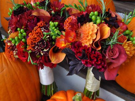 fall color schemes decoration fall color schemes decoration flowers fall