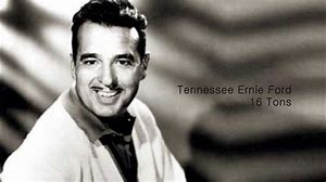 Image result for tennessee ernie ford