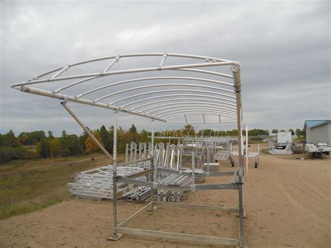 boat canopy frame for sale pontoon canopy parts boat sc 1 st glenathemovie