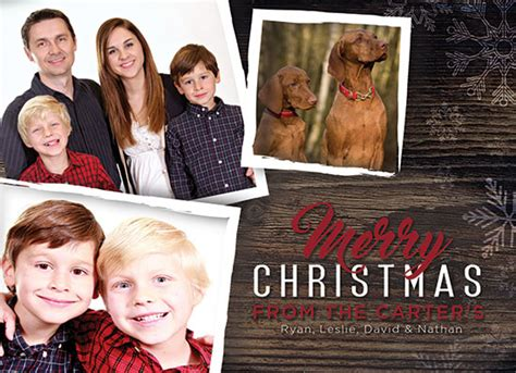 card family photo template 5 free adobe card templates printkeg