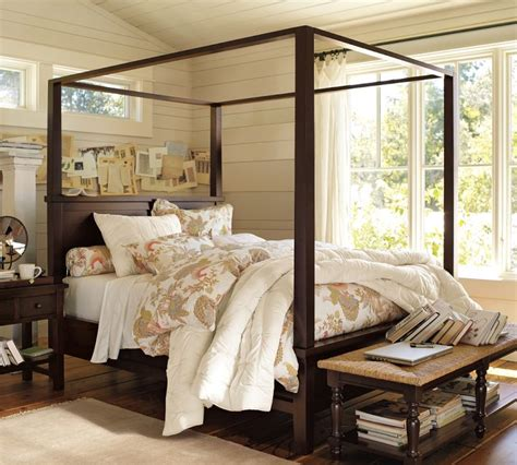 decorating a canopy bed canopy bed decorating ideas interiordecodir com