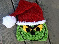felt grinch pattern crochet hat patterns on pinterest hat patterns crochet