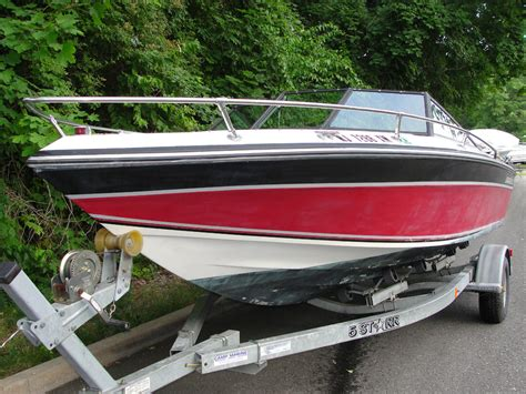 chaparral boats for sale ebay chaparral 198 xl bowrider 1987 for sale for 1 boats
