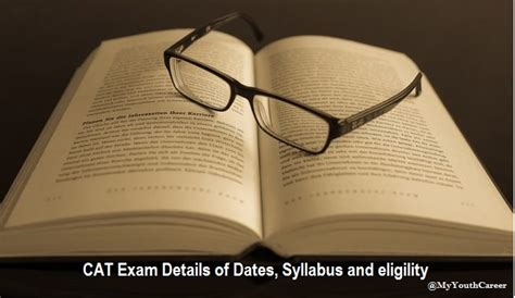 Cat Mba 2017 Date by Cat 2017 Dates Syllabus Pattern Eligibility