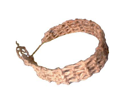 Gelang Polos souvenir ratu banten pernak pernik khas baduy sebagai