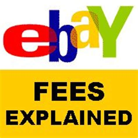 ebay selling fees inventory on one side of office http stores ebay com