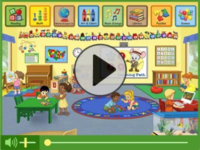 Amp schools abcmouse kids learning phonics educational games