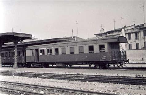 tipi di carrozze nparty carrozze a 2 assi delle fs tipi 1933 1936