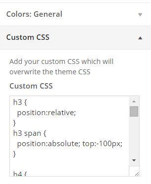 Handcrafted Css - inhaltsverzeichnis in html erstellen blickgewinkelt