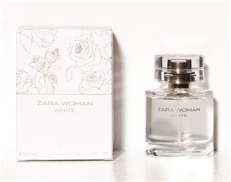 Parfum Zara White zara white eau de toilette zara perfume a fragrance for
