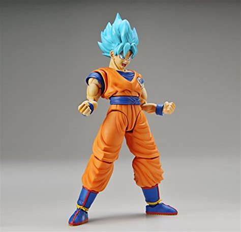 bandai hobby dragon ball super super saiyan god super