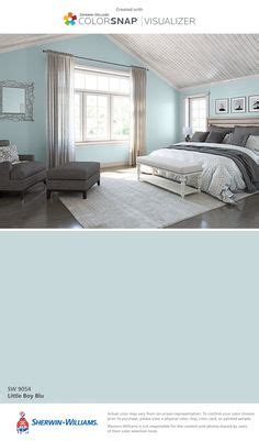 i found this color with colorsnap 174 visualizer for iphone by sherwin williams mild blue sw 6533