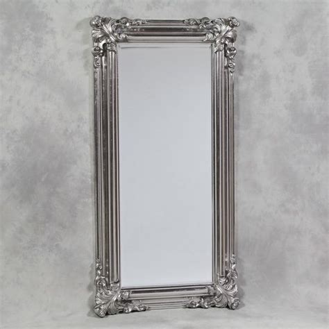 Silver Mirrors For Bathroom 62 Best Painted Mirror Images On Pinterest Mirrors Chalk Painting And Mirror Mirror