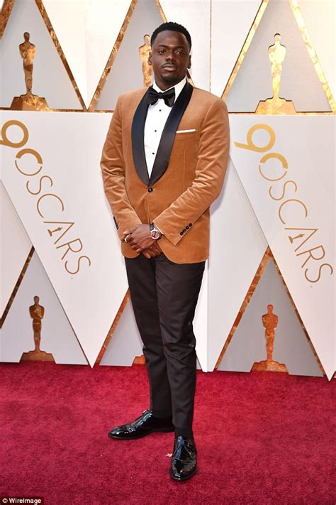 Just Call It The Miss Independent Awards by Oscars 2018 Get Out Daniel Kaluuya At Academy Awards