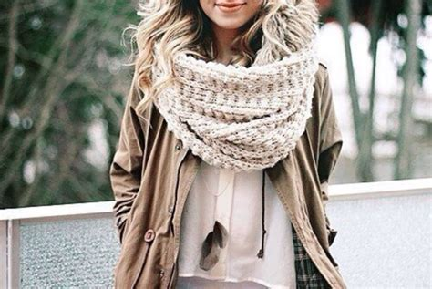 Best Seller Cozy Coat For A Warm Winter by Scarf Cozy Warm Ivory Winter Coat Jacket