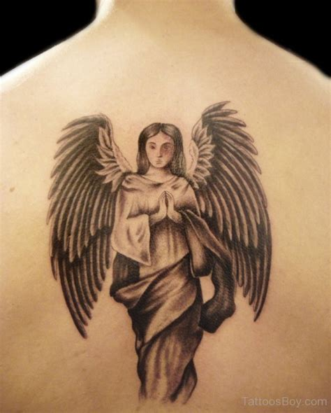 tattoo images guardian angels guardian angel tattoos tattoo designs tattoo pictures
