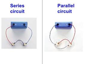 electrical parallel wiring diagram parallel electrical