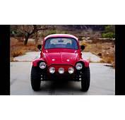 1973 VW Baja Bug  YouTube