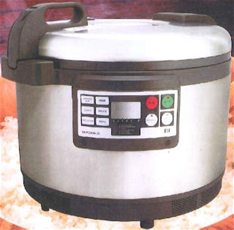 Kompor Teka Induction Ih 320 1 taiko enterprises corp commercial ih induction heating electric rice cooker