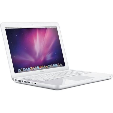 Laptop Dan Notebook Apple buy the apple macbook white 13 3 quot a1342 at microdream co uk