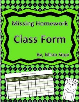 Complete Homework Efficiently by 25 Best Ideas About Missing Homework On