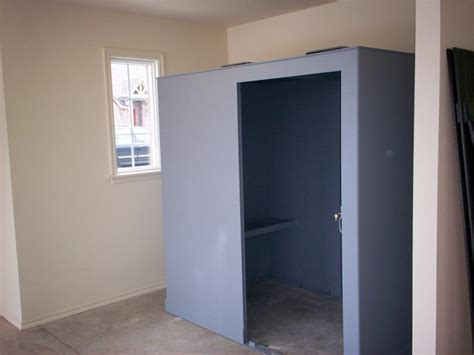 Building A Panic Room In Your House by Tornado Safe Room How To Build Your Own Or Choose