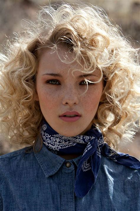 fringes and perms curls week how to style a curly fringe bangs hair