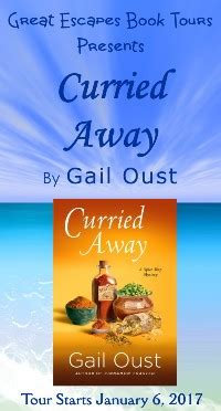 stowed away a maine clambake mystery books curried away by gail oust escape with dollycas into a