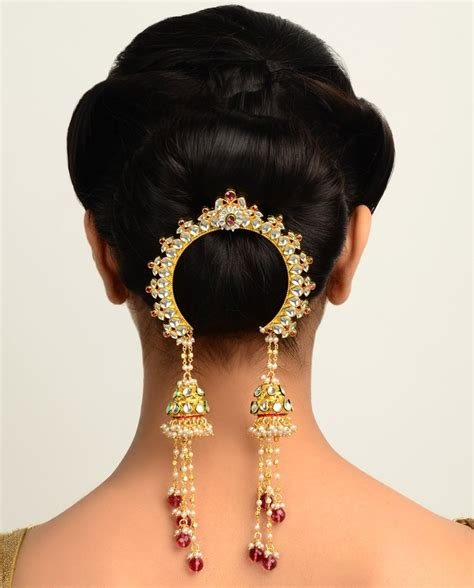 maharashtrian hairstyle ambada maharani jooda pin india fashion for her pinterest