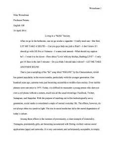 Causal Essay Exles by Causal Essay Writing Tools
