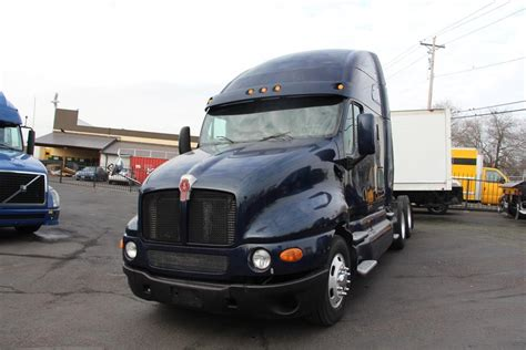 2007 kenworth t2000 kenworth t2000 vehicles for sale