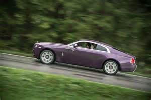 Rolls Royce Weight 2014 Rolls Royce Wraith Review Motoring Middle East Car