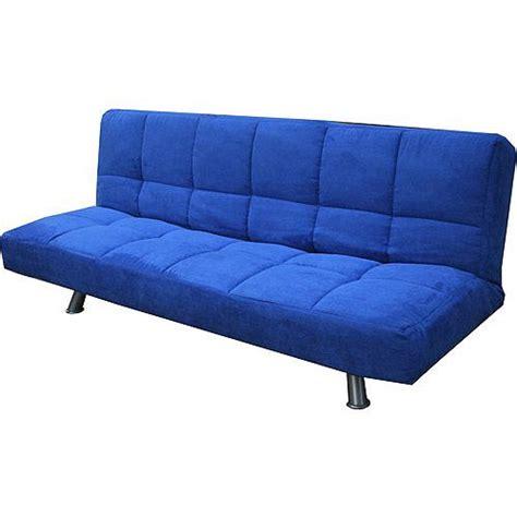 walmart pink futon your zone mini futon lounger multiple colors