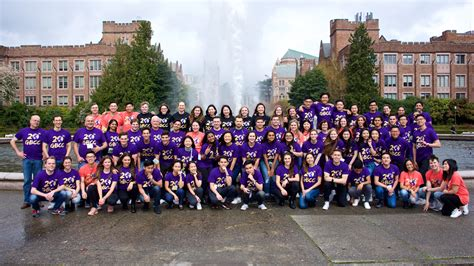 Uws Mba World by Uw Foster S Global Business Competition Celebrates 20