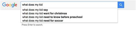 What Do Search For The Most On The What Parents Search For The Most On Darnkid