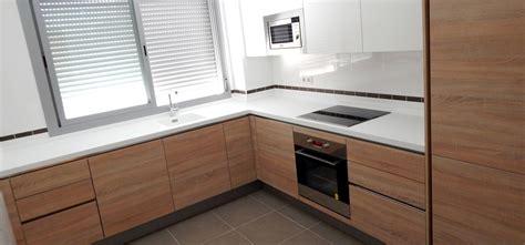 tiradores muebles de cocina muebles de cocina sin tiradores cocinasalemanas
