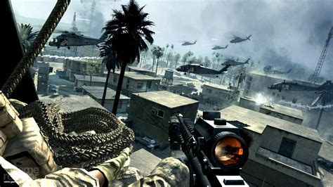 free download pc games call of duty 4 modern warfare 3 full call of duty 4 modern warfare free download full version