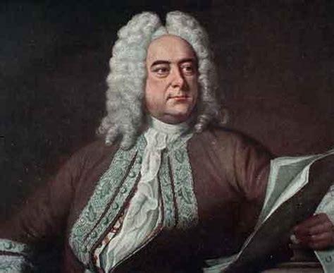 To Handel バッハにまつわる 皆に話したくなる話 を紹介