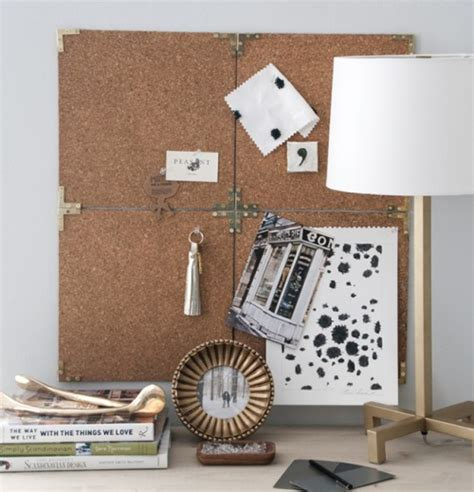 cork board ideas for your home and your home office 23 brilliant ideas projects for your home office