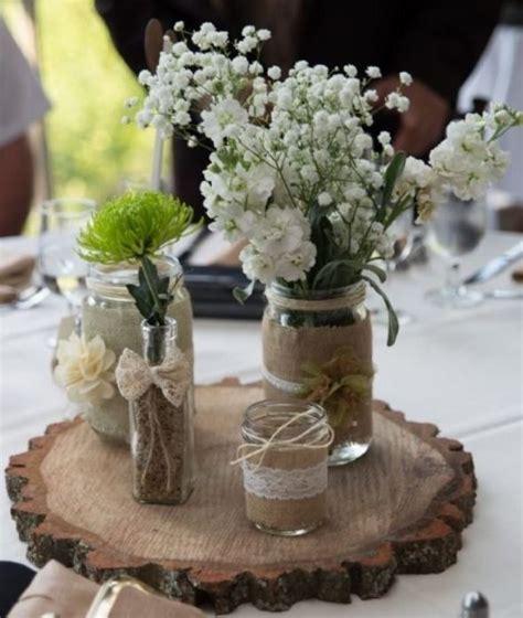 Mason Jar DIY Wedding Ideas   Michelle James Designs