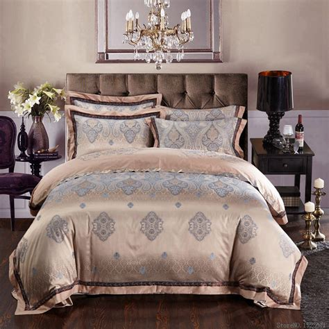 purple and gold bedding compare prices on purple gold comforter sets online